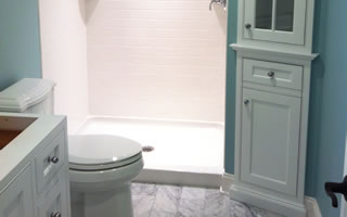 Bathroom Remodeling New Haven County CT.