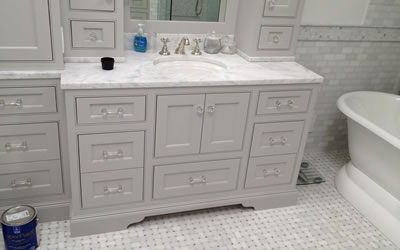 Bathroom Remodeling Contractor New Haven County CT.