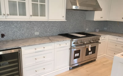 Kitchen Remodeling Contractor New Haven County CT.